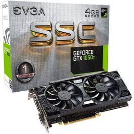EVGA GeForce GTX 1050 Ti SSC GAMING ACX 3.0