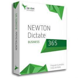 NEWTON Dictate Business 365 SK (elektronická licence)