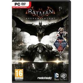 Batman: Arkham Knight (PC) DIGITAL