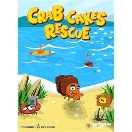 Crab Cakes Rescue (PC) DIGITAL
