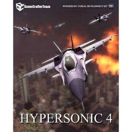 HyperSonic 4 (PC) DIGITAL