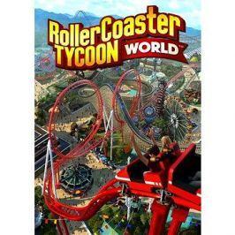 RollerCoaster Tycoon World (PC) DIGITAL