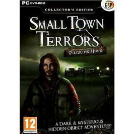 Small Town Terrors: Pilgrim's Hook Collector's Edition (PC) DIGITAL