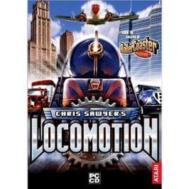 Chris Sawyer's Locomotion (PC) DIGITAL