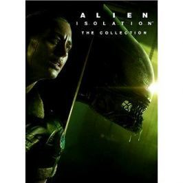 Alien: Isolation: The Collection (PC/MAC/LINUX) DIGITAL