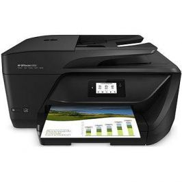 HP OfficeJet 6950 All-in-One