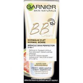 GARNIER Skin Naturals BB Cream 5v1 extra světlá 50 ml