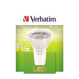 Verbatim 3.3W LED GU5.3 2700K