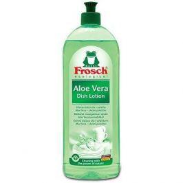 FROSCH EKO Na nádobí Aloe vera 750 ml