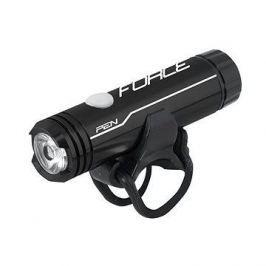 Force Pen 200LM 1LED dioda USB,černé