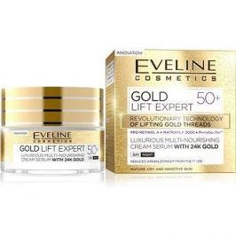 EVELINE Cosmetics Gold Lift Expert Day&Night 50+ 50 ml