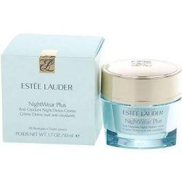 ESTÉE LAUDER NightWear Plus Anti Oxidant Night Detox Cream 50 ml