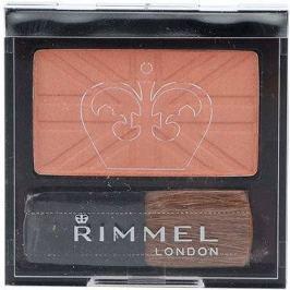 RIMMEL LONDON Lasting Finish 4,5 g - Odstín: 190 Coral