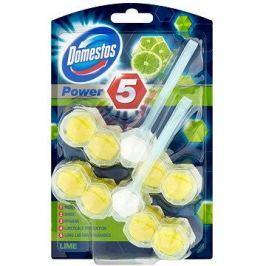 DOMESTOS Power 5 Lime 2 x 55 g