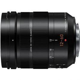 Panasonic Leica 12-60mm f/2.8-4.0 ASPH Power OIS černý