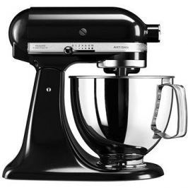 KitchenAid Robot Artisan 125, černá