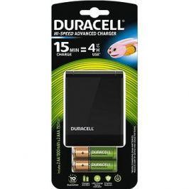 Duracell CEF 27 2AA + 2AAA