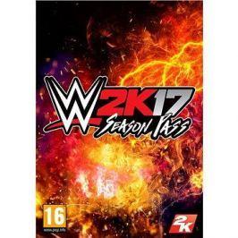 WWE 2K17 Season Pass (PC) DIGITAL