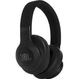JBL E55BT černá