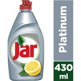 JAR Platinum Lemon&Lime 430 ml