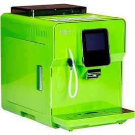 LUCAFFÉ Raffaello Latte Pro, zelená