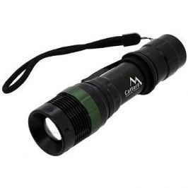 Cattara Svítilna kapesní LED 150lm ZOOM 3 funkce