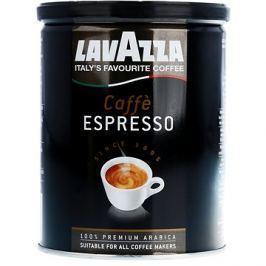 Lavazza Caffe Espresso, mletá, 250g