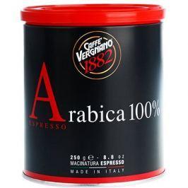 Vergnano Espresso, mletá, 250g