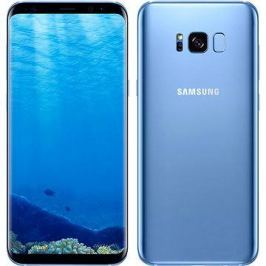 Samsung Galaxy S8+ modrý