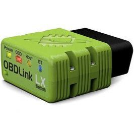 TORRIA Diagnostika OBDLink LX Bluetooth + CZ program TouchScan
