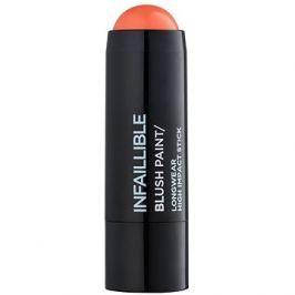 ĽORÉAL PARIS Infallible Blush Paint 400 Tangerine Please 7 g