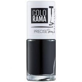 MAYBELLINE NEW YORK Colorama 489 Black  7 ml