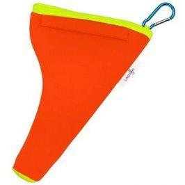 LadyP protective case Orange Neon