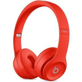 Beats Solo3 Wireless - RED