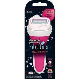 WILKINSON Intuition Island Berry + 1 náhradní hlavice