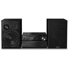 Panasonic SC-PMX80EG-K černý