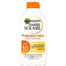 GARNIER Ambre Solaire Mléko na opalování SPF 10 200 ml
