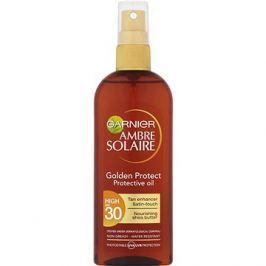 GARNIER Ambre Solaire Golden Touch Olej na opalování SPF 30 150 ml