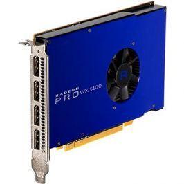 AMD Radeon Pro WX5100 Workstation Graphics