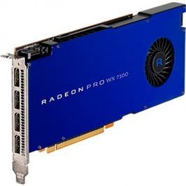 AMD Radeon Pro WX7100 Workstation Graphics