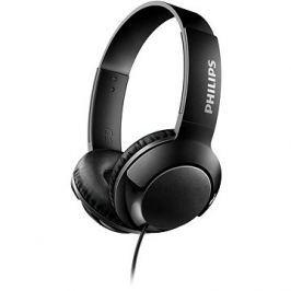 Philips SHL3070BK černá