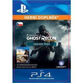 Tom Clancy's Ghost Recon Wildlands - Season Pass - PS4 CZ Digital