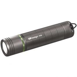 GP LED svítilna profi P36 + 3x AAA