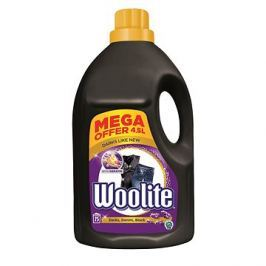 WOOLITE Extra Dark 4,5 l (75 praní)