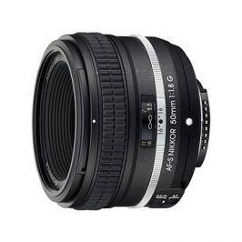 NIKKOR 50mm f/1.8 AF-S NIKKOR Special Edition