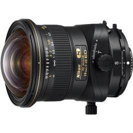 NIKKOR 19mm f/4.0 E PC ED