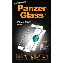 PanzerGlass Premium pro Apple iPhone 6/6s/7/8 bílé
