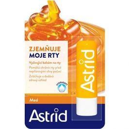 ASTRID Balzám na rty - Med 4,8 g