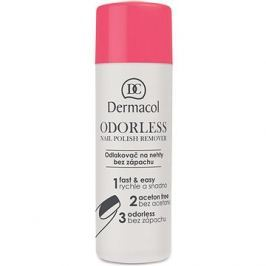 DERMACOL Odorless Nail Polish Remover 120 ml