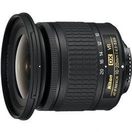 NIKKOR 10-20mm f/4.5-5.6G AF-P VR DX